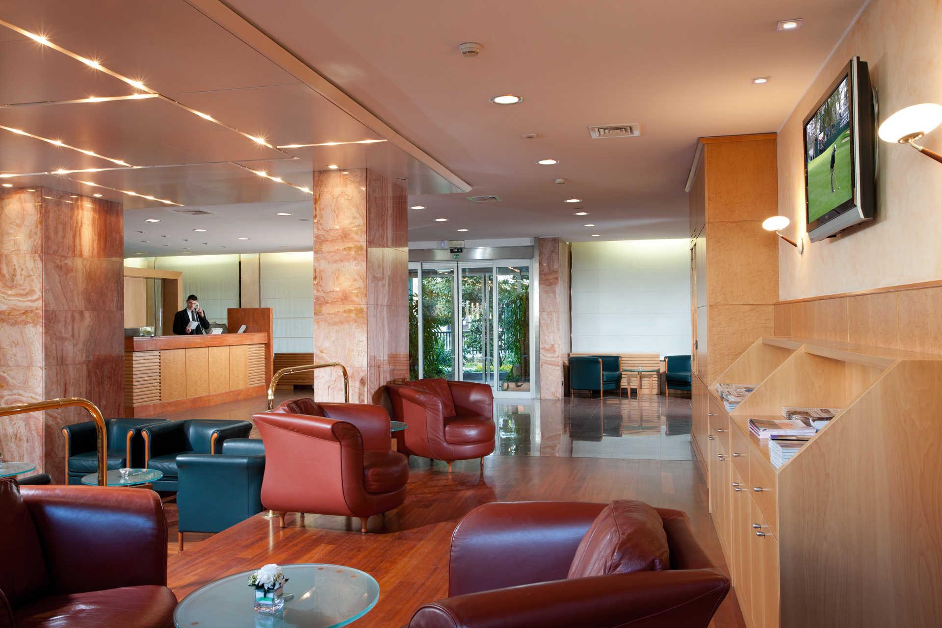 hotel raffaello milano sito ufficiale